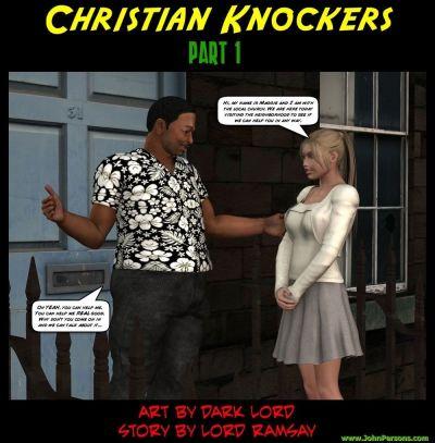 Christian Knockers- John Persons