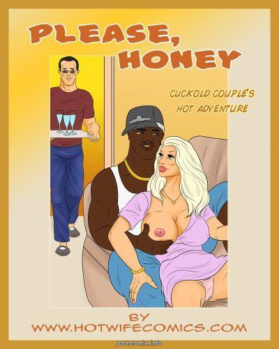 Hotwife – Please, Honey